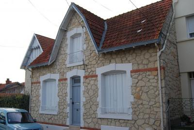 La rochelle la corniche maison 110 m²