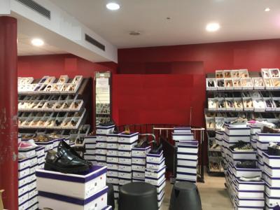 Location Boutique Paris 18ème 1