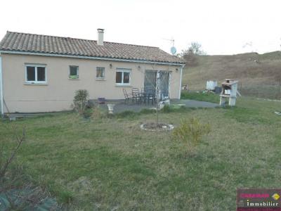 Vente maison / villa Verfeil 15 Minutes (31590)