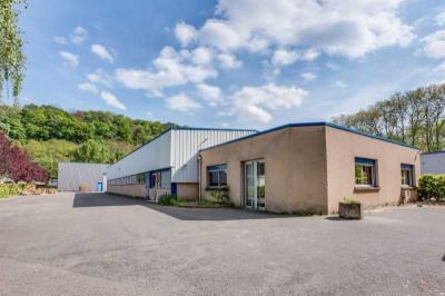 Vente Local d'activités / Entrepôt Fleurieu-sur-Saône