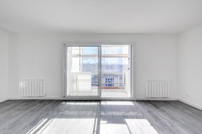 Magnifique 3 pièces de 67 m² entièrement rénové