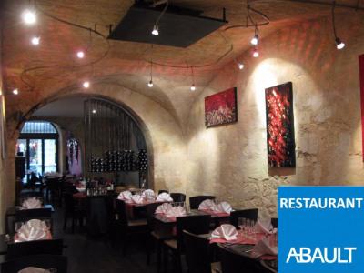 Fonds de commerce Café - Hôtel - Restaurant Bordeaux