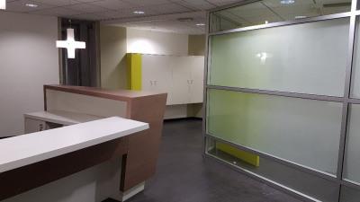 Bureau TOULON - 350 m2