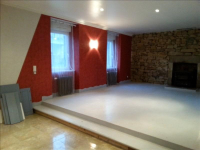 Sale house / villa Plounerin