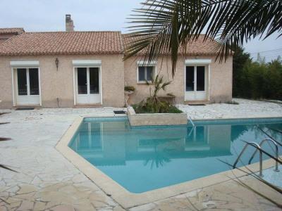 Vente de prestige maison / villa St Aygulf (83370)