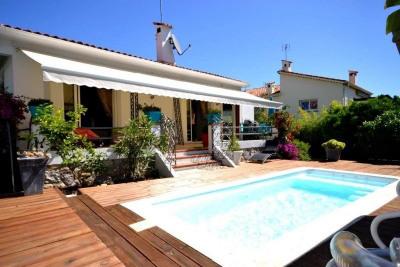 Vente Maison / Villa 4 pièces Antibes-(160 m2)-995 000 ?