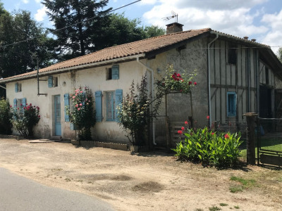 Maison Saint Paul Les Dax 4 pièce (s) 97 m²