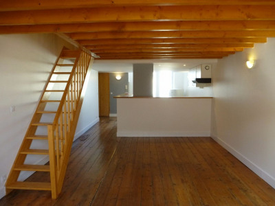 Appartement La Rochelle 3 pièce (s) 76.60 m²
