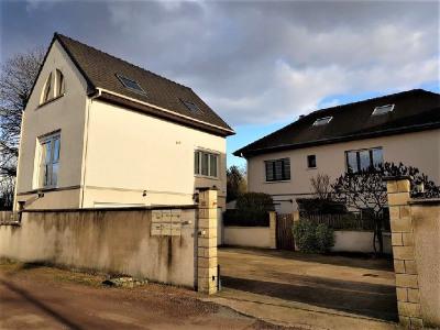 Sale - Apartment 2 rooms - 36 m2 - Montigny lès Cormeilles - Photo