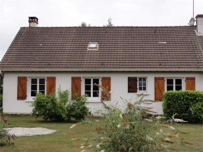 Pavillon plain-pied