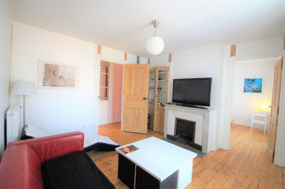 Appartement T1 63 m²