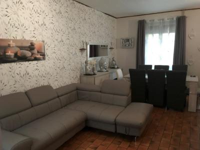 Vente maison / villa Crespin