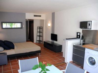 Vente appartement St Francois