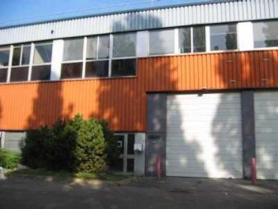 Location Local d'activités / Entrepôt Trappes