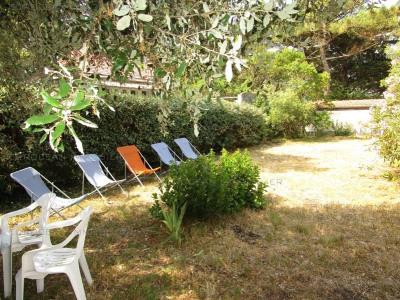 Alquiler vacaciones  casa Lacanau-ocean 626€ - Fotografía 9