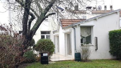 A vendre la rochelle jericho maison 140 m²