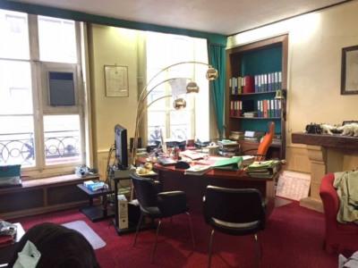 Vente Bureau Paris 2ème