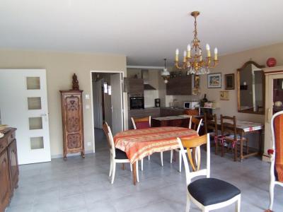 Appartement 4 pièces Saint-Malo