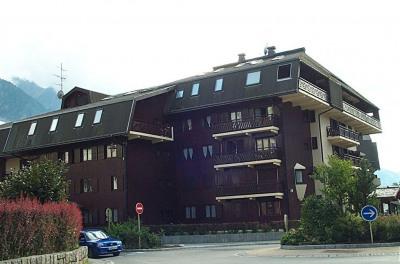 Appartement Chamonix Mont Blanc 2 pièce(s) 40 m2
