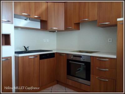 Vente - Maison de ville 3 pièces - 55 m2 - Fécamp - Photo