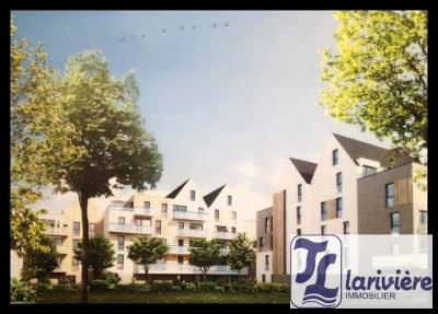 Appartement B25