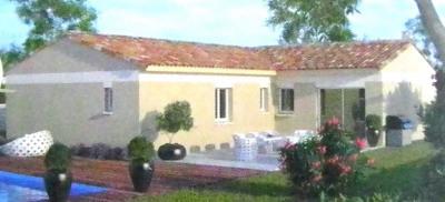 Vente - Villa 4 pièces - 110 m2 - Bras - Photo
