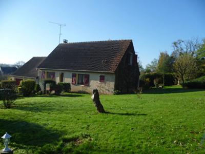 Maison Pommeuse 7 pièce (s) 160 m²