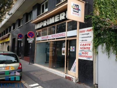 CENTRE II Locaux commerciaux 3 pièces 179,42 m²