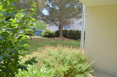 Studio Purpan École Vétérinaire parking terrasse plein Sud