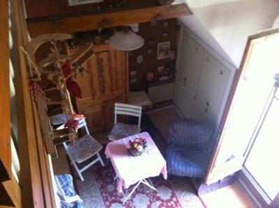 Appartement T2 Bagneres de Luchon
