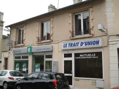 Vente Local commercial Sartrouville