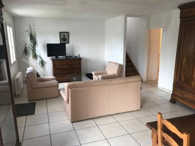 A vendre Saint-xandre maison de 138 m² 4 chambres