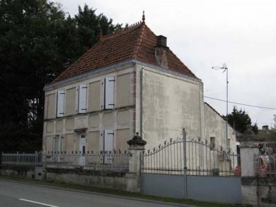 Secteur Saint Porchaire