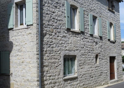 Casa di paese 8 vani