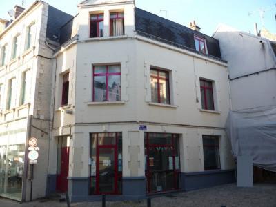 Vente immeuble Arras