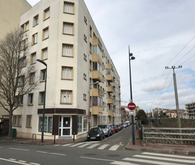 TOULOUSE CENTRE - investissement co-location