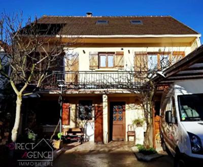Maison Noisy Le Grand 6 pièce (s) 131 m²