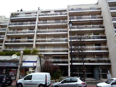 Locação - Apartamento 2 assoalhadas - 32,15 m2 - Saint Maur des Fossés - Photo