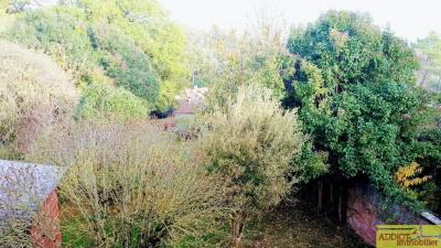 Secteur montrabé maison de village de 151m²