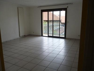 T2 de 60 m² dans résidence securisee avec ascenseur