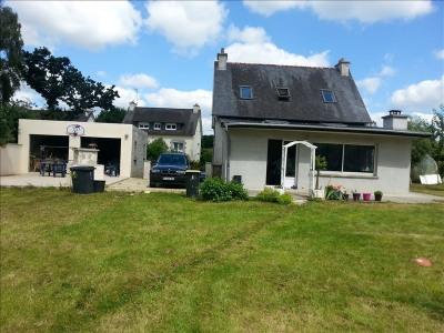 Maison individuelle, 149 m² - Belle Isle en Terre (22810)