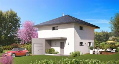 Maison  5 pièces + Terrain 453 m² Allinges par Artis