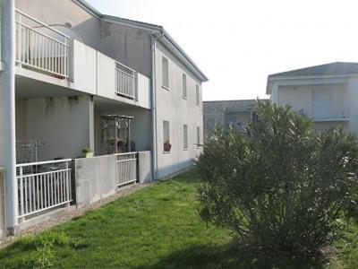 Joli appartement 3 pièces en rez-de-chaussée avec
