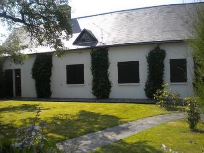 Maison située proche de Blangy sur Bresle