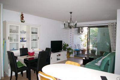 Appartement type 3 de 61 m² avec terrasse de 12 m² centre ville