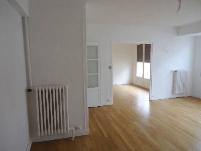 Vente appartement Lisieux 99000€ - Photo 2