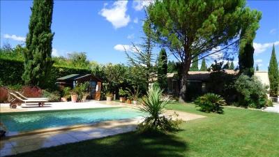 Villa 126 m² aubignan