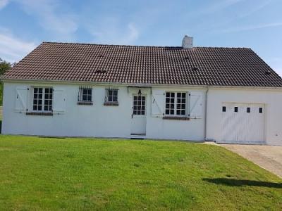Pavillon plain pied Region St Saens