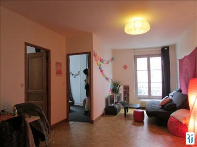 APPARTEMENT ROUEN - 3 pièce(s) - 51.29 m2