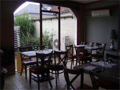 Fonds de commerce Café - Hôtel - Restaurant Saint-Aignan 1
